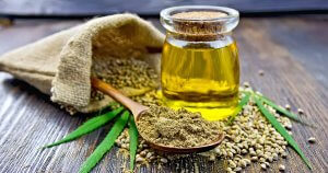 7 Health Benefits of Hemp Oil
