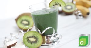 Kiwi Coconut Cleanse