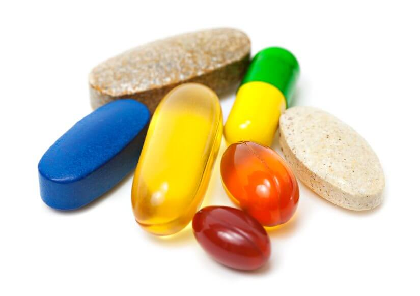 Mass Market Multivitamins